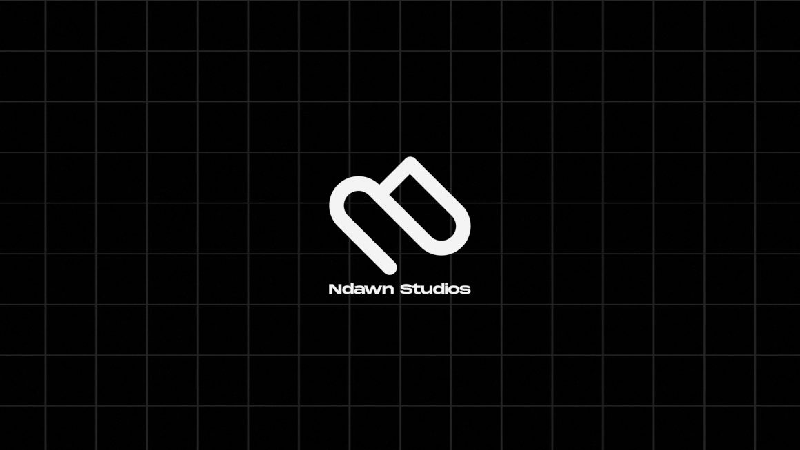 How to apply creative process to differentiate one local brand from others?   Ndawn Studios Brand Identity