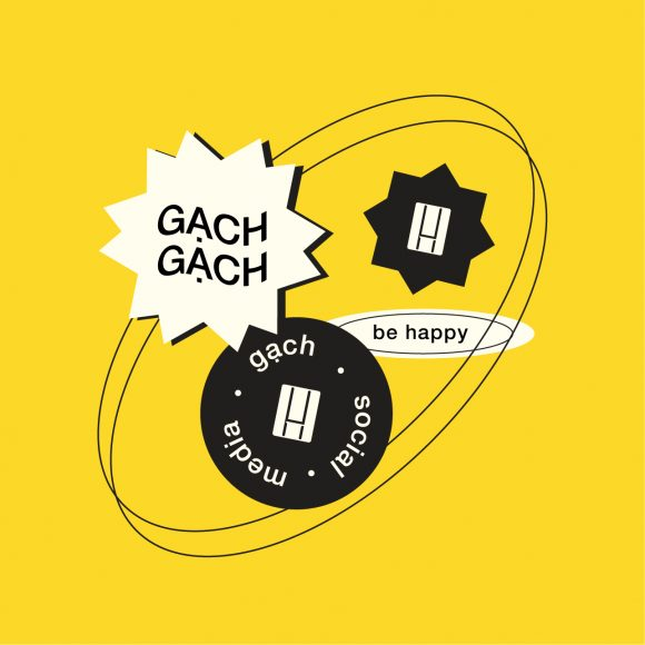 """Re-branding for """"Gạch"""" project"""
