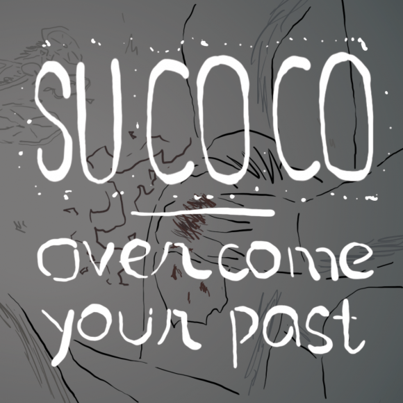 An animating instruction on how to overcome mental obstacles caused by negative memories – SUCOCO